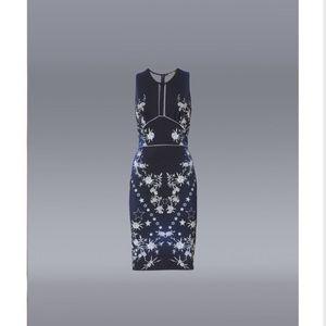 Stunning Roberto Cavalli Couture Dress